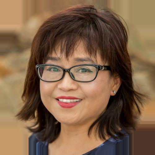 Dr. Grace Zhao