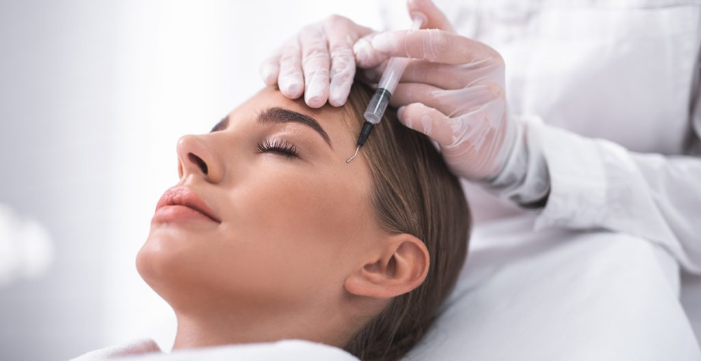 anti wrinkle injectables Toowoomba Westridge medical