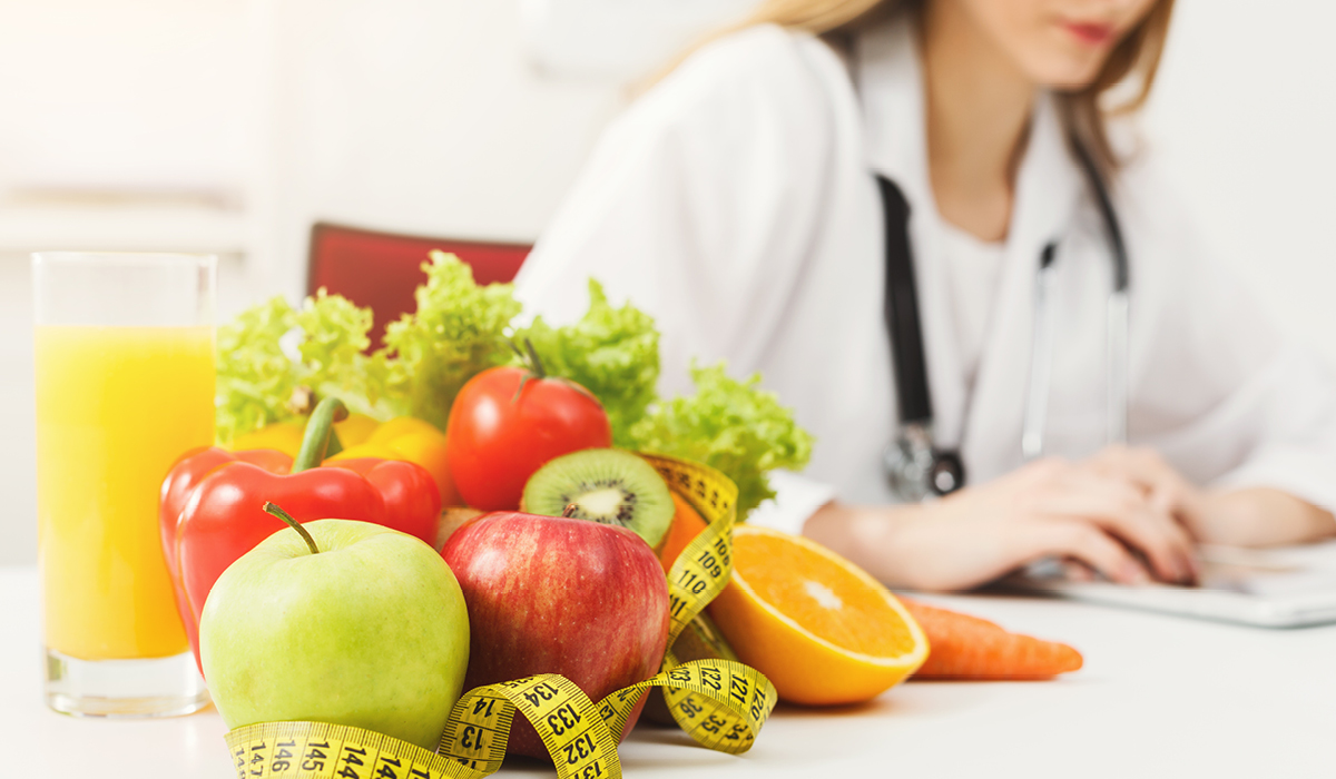 Westridge Medical Dietician