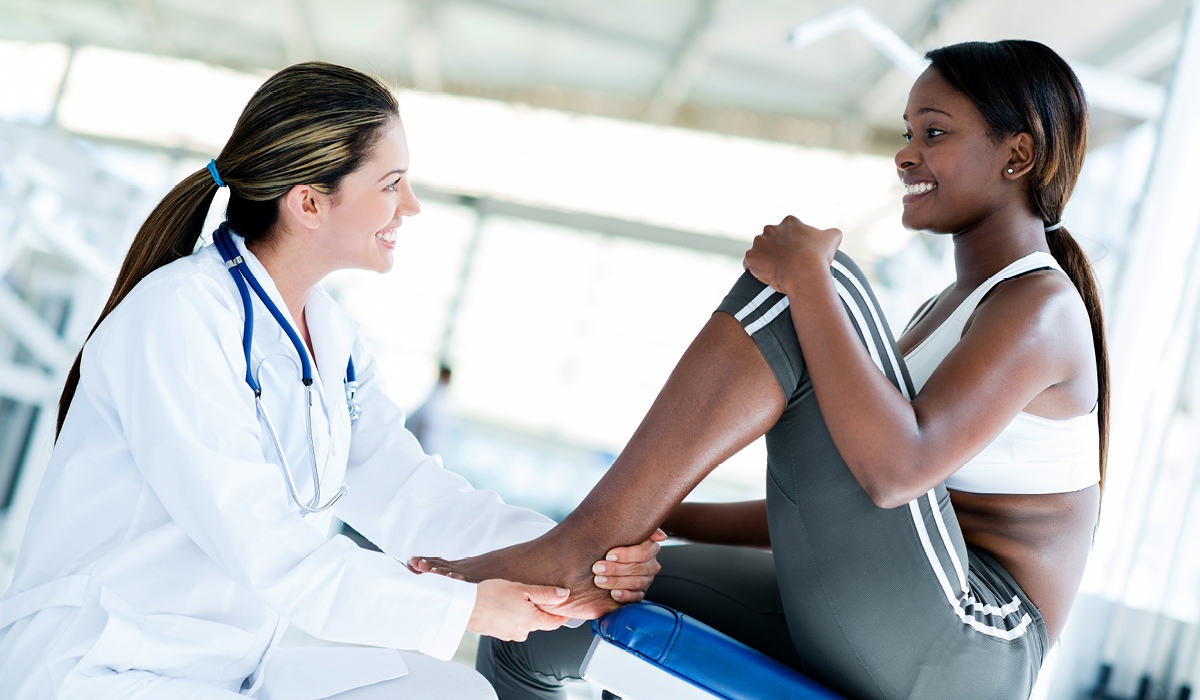 Westridge Medical Exercise Physiologist