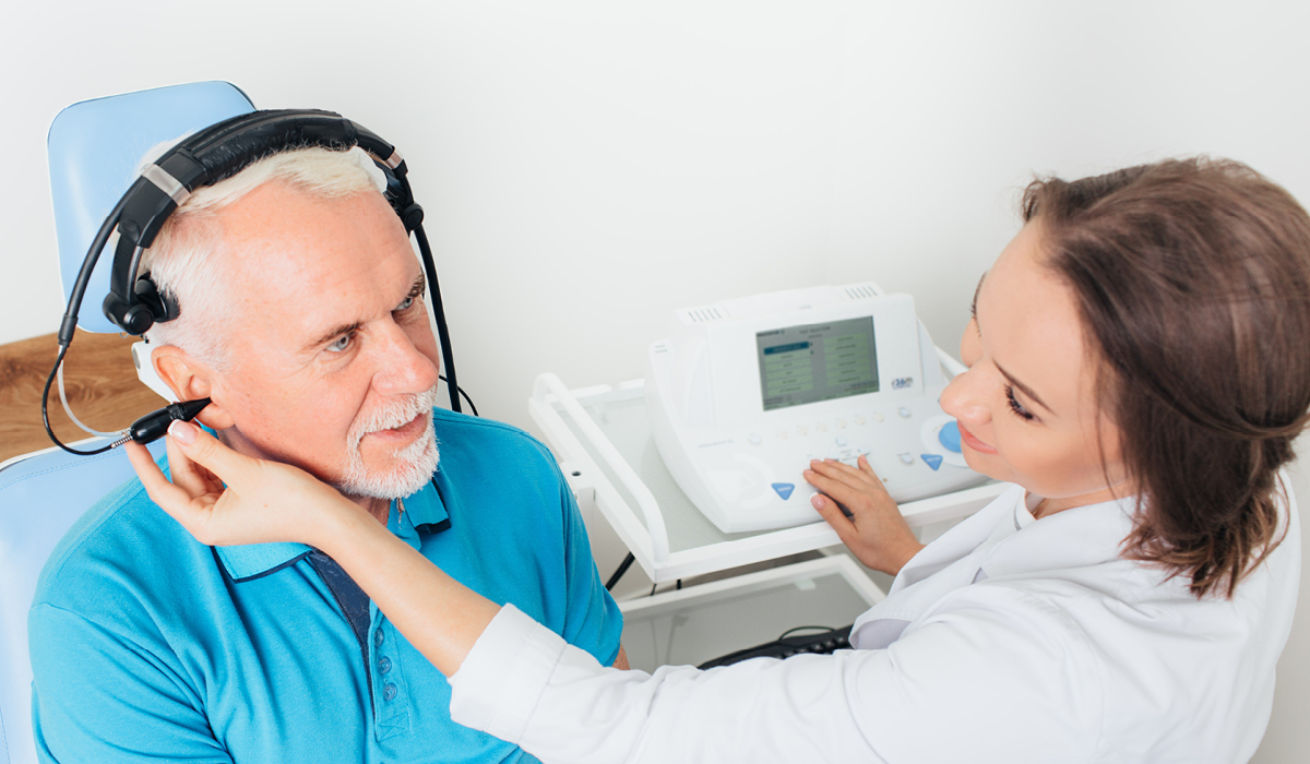 Westridge Medical Toowoomba Audiologist