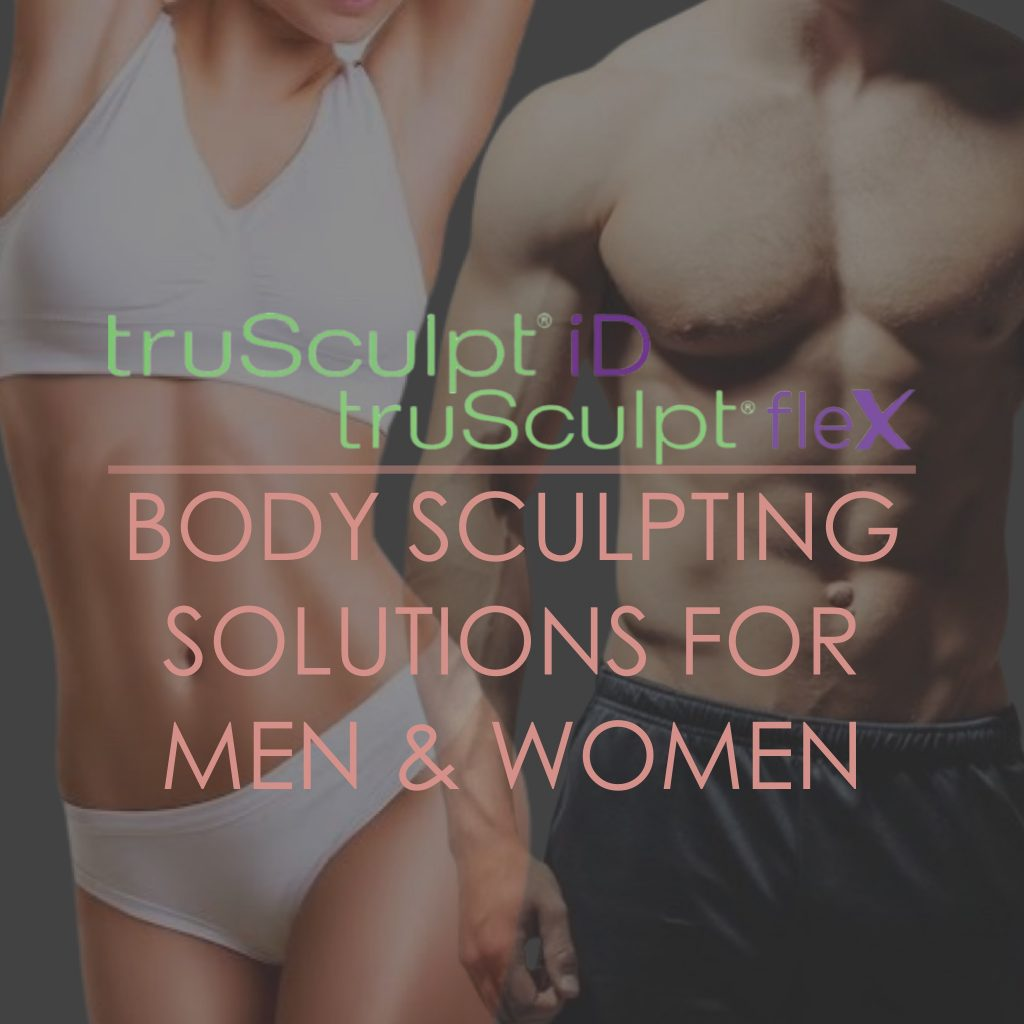 truSculpt iD Westridge Medical Toowoomba