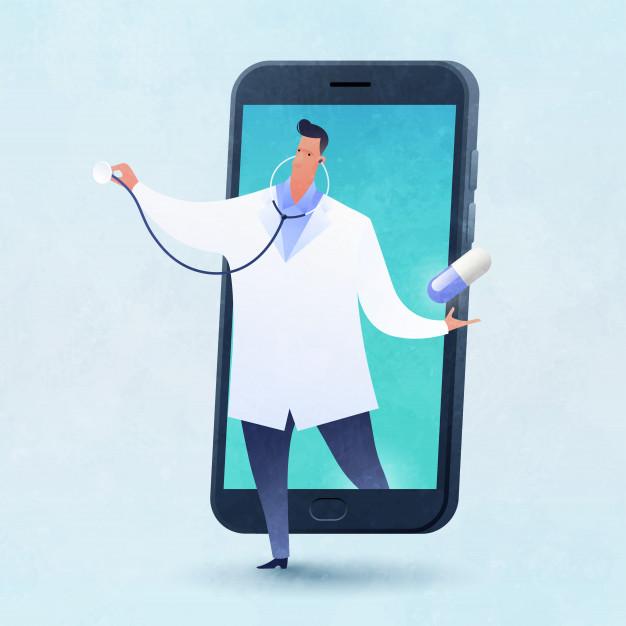 Telehealth appointment Westridge medical