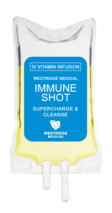 Westridge Medical IV Infusions Immune Shot Toowoomba